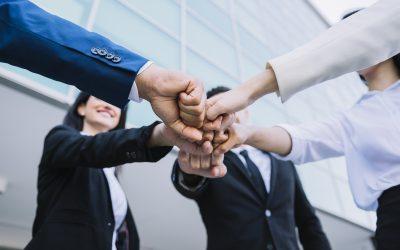 5 Pasos para multiplicar su liderazgo