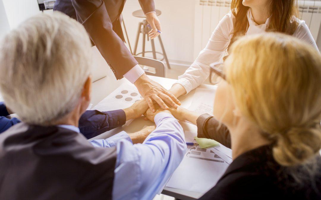 4 Hábitos esenciales de un líder efectivo